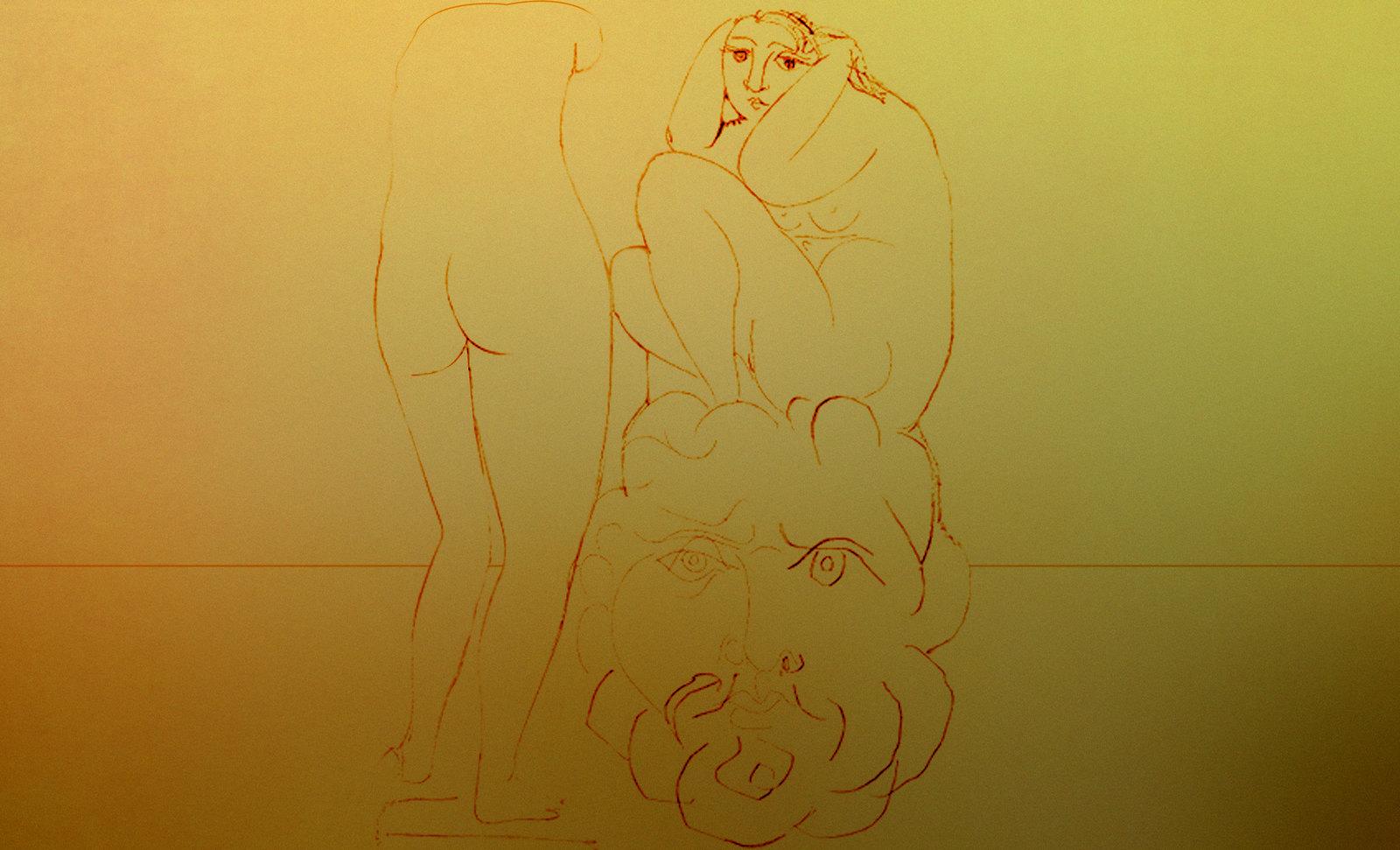 45Pablo Picasso