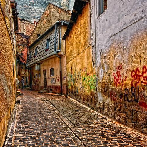 Street study | by George Nutulescu