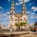 Catedral de San Juan de los lagos por RoHerVi