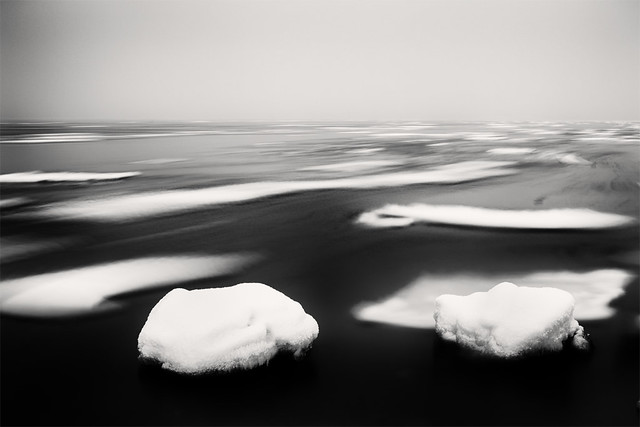 Where the Floes Flow II