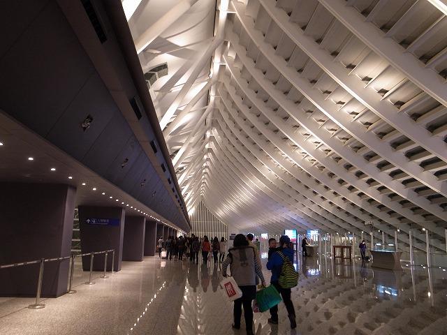 <p>a)台北桃園空港</p>