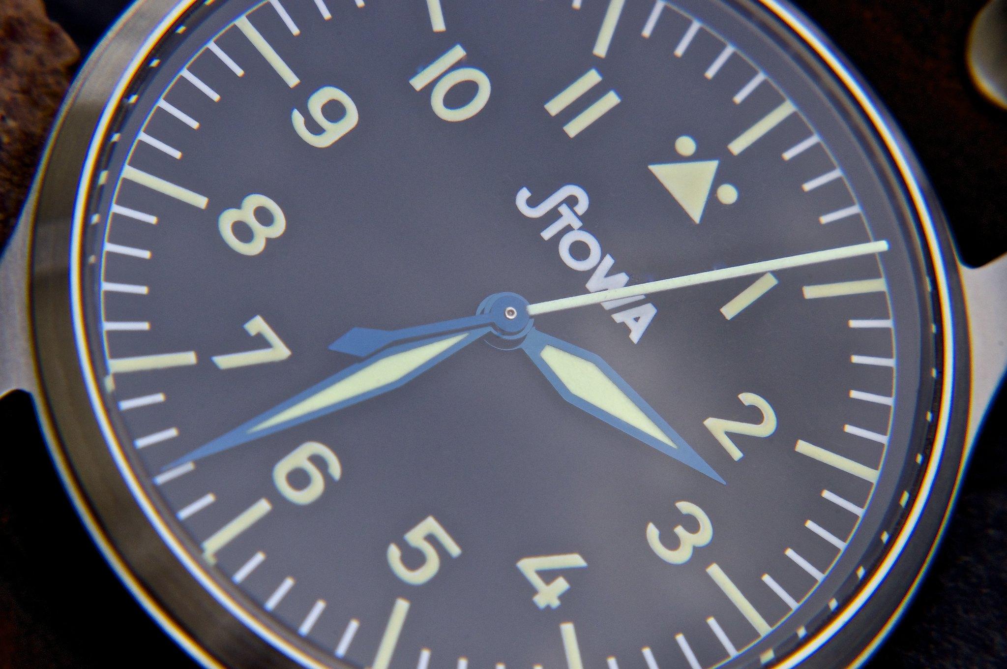 Quelle est votre plus belle conquête horlogère ? (Avec photo !)  - Page 2 8654227023_d04cb4835e_k