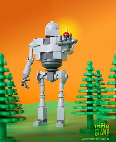 Micro Iron Giant