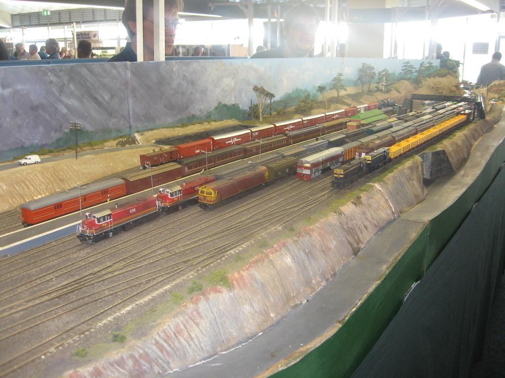 Murri 1 by Coolibah Rail