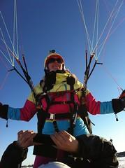 Siilinkari Paragliding