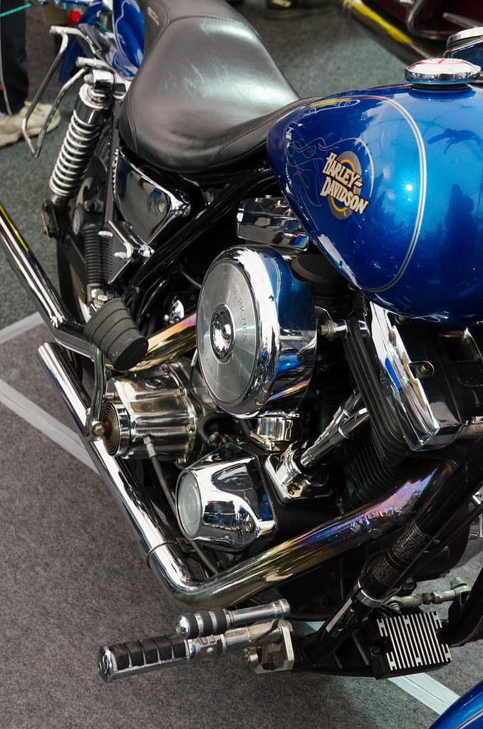 Harley-Davidson FXRS Low Rider (1991) | Thomas T  | Flickr