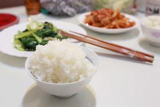 香Q白米飯 | by ilovedaband