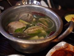 金, 2013-03-22 18:25 - ハマグリのスープ