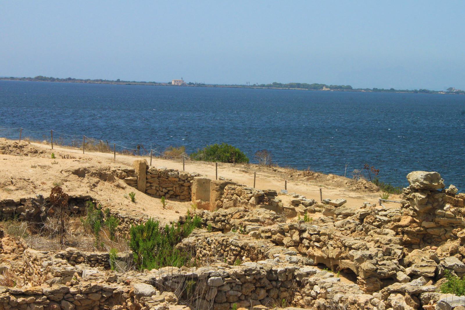 Isola San Pantaleo