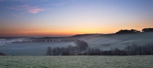 england panorama mist sunrise landscape unitedkingdom places hampshire southdowns hambledon phototype canoneos60d efs18200mmf3556is