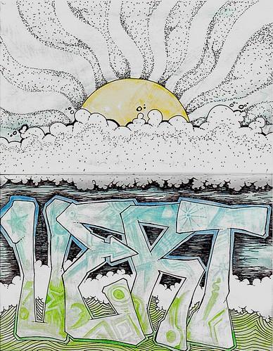 Vert Sunrise | by vertseven