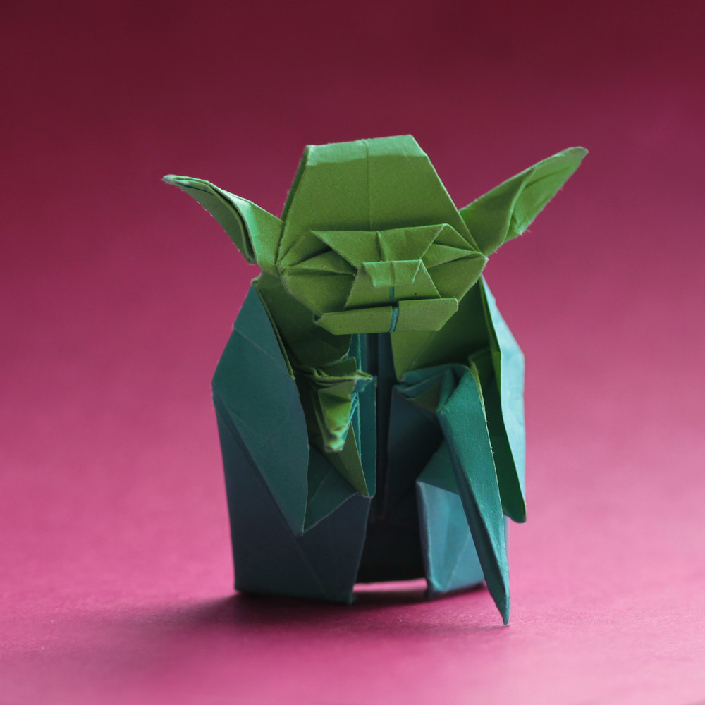 Star Wars Origami - A list of online diagrams for folding your own ... | 1000x1000
