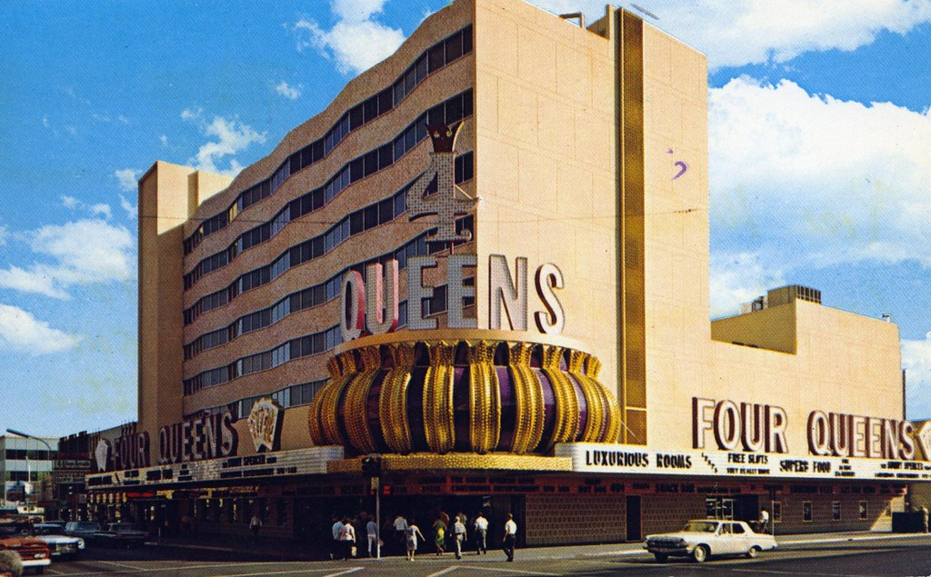 Four queens resort and casino play station 2 game cheat for pes 2013