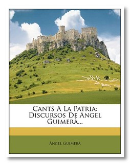 Àngel Guimerà i Jorge