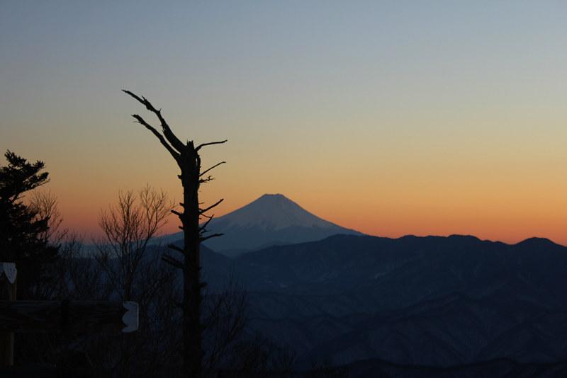 雲取山_35