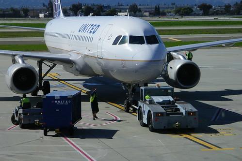 Scenes from San Jose (California) International Airport (SJC - Friday February 22, 2013) | by cseeman
