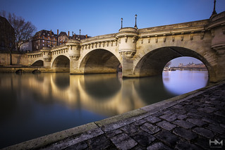 Pont Neuf | by Henry_Marion