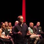 Thijs van Exel introduceert de Radicale vernieuwers