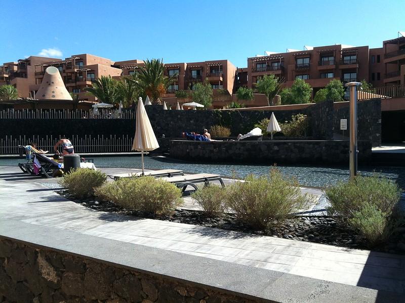 Hotel Sandos San Blas Tenerife