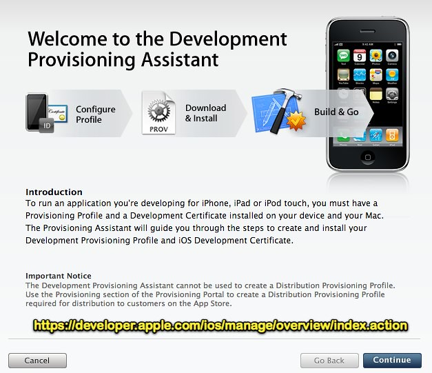 Overview - iOS Provisioning Portal - Apple Developer | Flickr