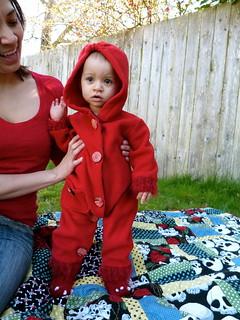 babycreeps #1: little dickens | by kellyhogaboom