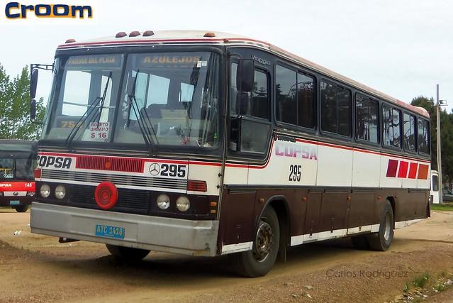 295 - Copsa