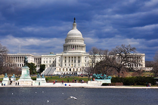 United States Capitol Building | by Larry Lamsa