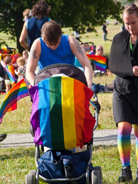 Stockholm Pride 2010
