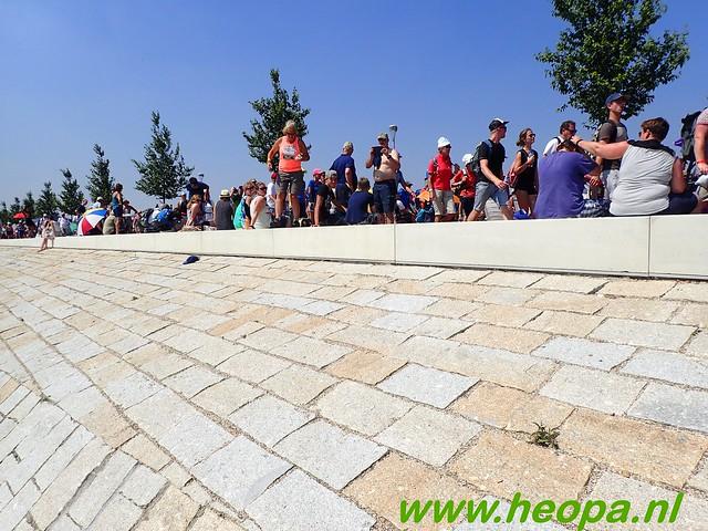 2016-07-19   1e dag Nijmegen    40 Km (131)