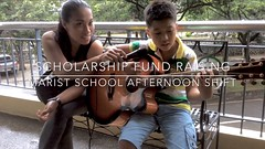 Marist School Afternoon Shift Scholarship Fund Raising