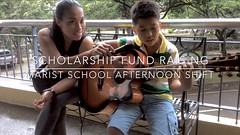 Marist School Afternoon Shift Scholarship Fund Raising