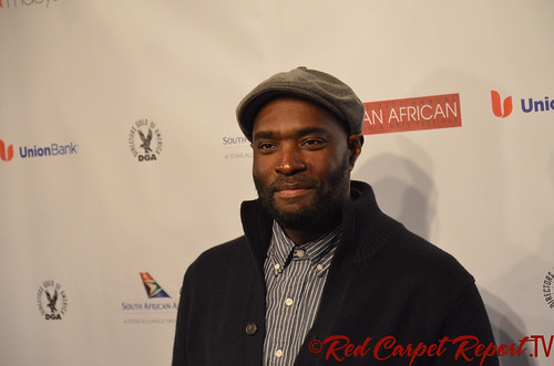 Antwone Fisher - DSC_0064 | by RedCarpetReport