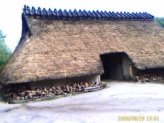 Iron Age Farmhouse Oss Ussen