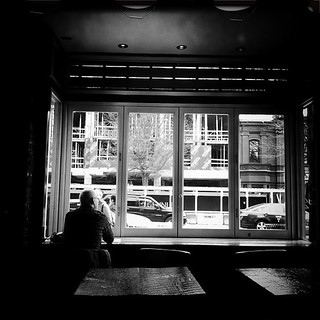 lunchtime vista   by Jen Morrissey