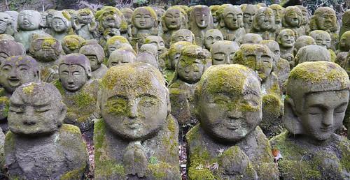 Otagi Nenbutsuji Temple, 2013-02-27 002