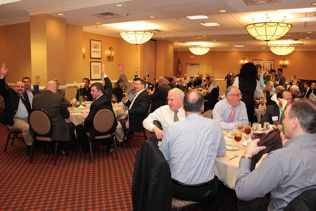 2013 Kovner Banquet