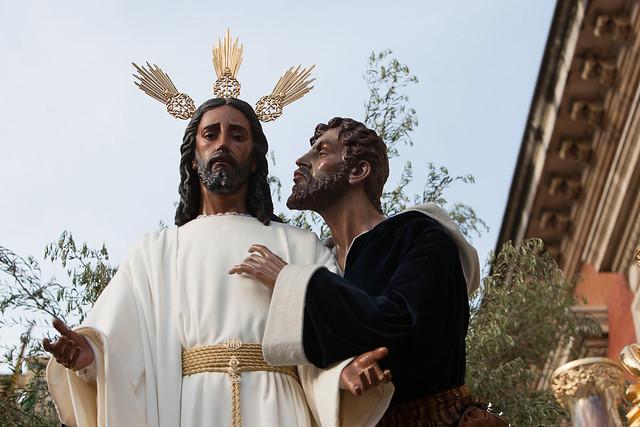 Semana Santa en el Corazón de Sevilla