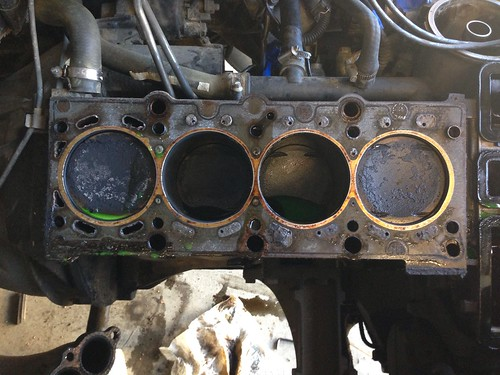 Head Gasket Replacement | by joshmcguckin
