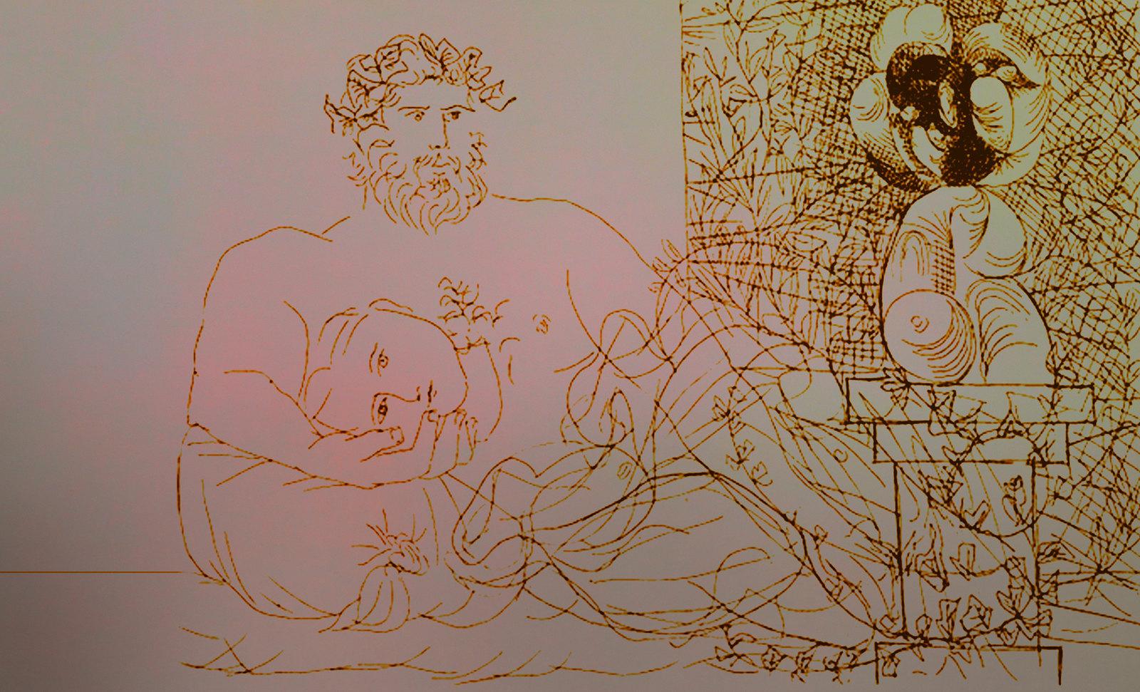 70Pablo Picasso
