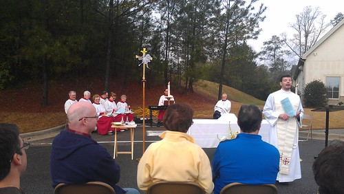 easter episcopalchurch sunriseservice hooveralabama holyapostles episcopalchurchoftheholyapostles episcopaldioceseofalabama dioceseofalabama