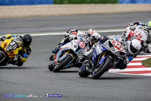 Bol d'Or 2013 - Course | by Michelin Motorsport_Moto