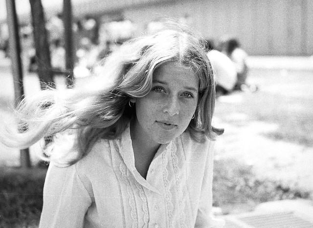 Los Alamitos High School - June 1972