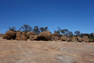 Hyden - Wave Rock | by minuseleven