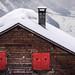 Snowfall in Braunwald by daniel.frauchiger