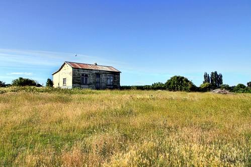 old newzealand house building abandoned home farmhouse cottage canterbury deborah derelict dilapidated oamaru whare oldandbeautiful oncewashome