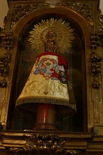Ntra Señora del Pilar