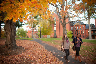Holyoke Campus | by Massachusetts Office of Travel & Tourism