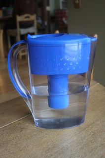 Water Filter | by HomeSpot HQ