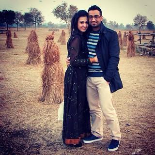 my dearest wife | by Zee Chaudhry
