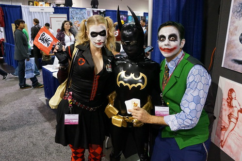 Wondercon 2013 Day One | by Space Pirate Queen
